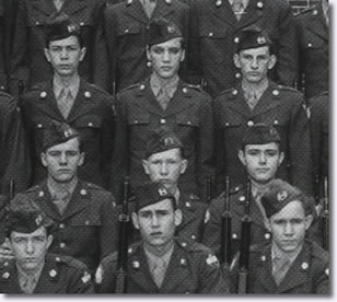 Elvis Presley Reserve Officer Training Corps - Humes High School