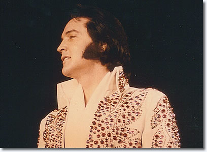 Elvis Presley - March 17, 1974 - Memphis Tennessee